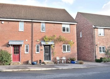 Thumbnail 3 bed detached house for sale in Little Canfield, Dunmow, Essex