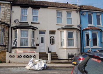 Thumbnail 4 bedroom terraced house for sale in St. Marys Road, Gillingham, Kent ME71Jj