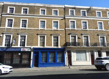 1 bed flat to rent in Harmer Street, Gravesend, Kent DA12
