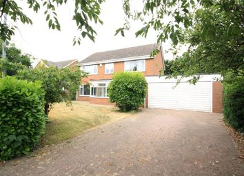 Thumbnail 4 bed detached house to rent in Beckhall, Welton, Lincoln, Lincolnshire