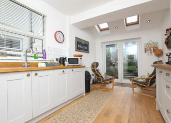 Thumbnail 2 bed property to rent in Elmdale Road, Bedminster, Bristol