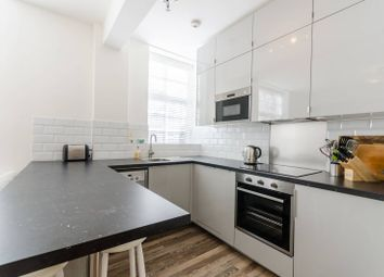 Thumbnail 1 bed flat for sale in George Street, Marylebone, London