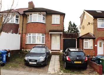 Thumbnail 3 bed semi-detached house to rent in High Warpole, Rayners Lane