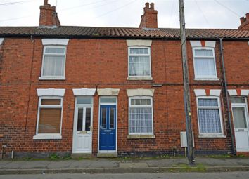 Thumbnail 2 bed terraced house to rent in Marsh Lane, Barton-Upon-Humber
