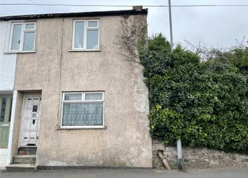 Thumbnail 3 bed end terrace house for sale in Crimchard, Chard, Somerset