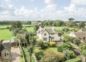 Thumbnail 4 bed detached house for sale in Fairfield, Drigg, Holmrook, Cumbria