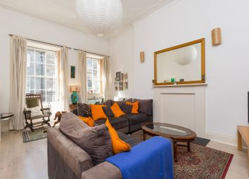 Thumbnail 3 bed flat for sale in Portobello High Street, Portobello