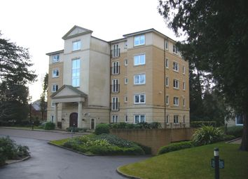 Thumbnail 3 bed flat to rent in Branksome Gate, 52 Western Road, Poole