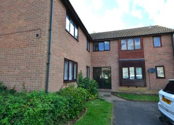 Thumbnail 1 bed flat to rent in Holly Walk, Ely