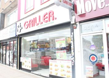 Thumbnail Commercial property for sale in Farnham Road, Slough, Berks