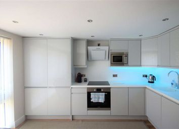 Thumbnail 2 bedroom maisonette to rent in Helmsley Court, Cleveland Road, London