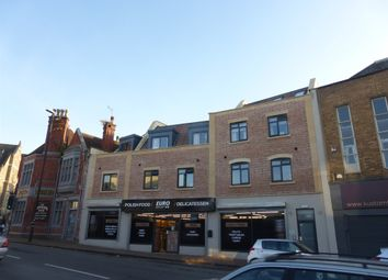 Thumbnail 1 bedroom flat for sale in Cannon Street, Bedminster, Bristol