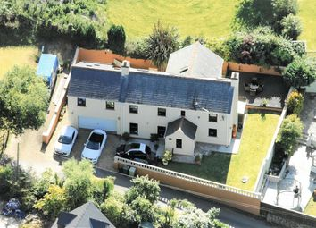 4 bed detached house for sale in Upper Nash, Lamphey, Pembroke SA71