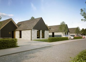 Thumbnail 3 bed detached bungalow for sale in The Goldsworthy, Lovel's Farm, Station Road