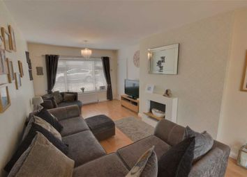 Thumbnail 3 bed semi-detached house for sale in Davis Avenue, Castleford, West Yorkshire