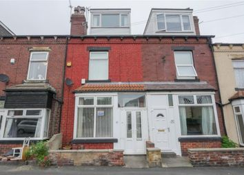 4 bed terraced house for sale in Highfield Road, Bramley LS13