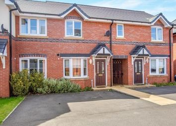Thumbnail 2 bed terraced house for sale in Twickenham Place, Chorley, Lancashire