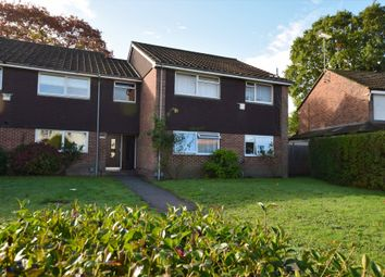 Thumbnail 2 bed flat for sale in Cove Road, Farnborough, Hampshire