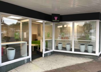 Thumbnail Restaurant/cafe for sale in Keirby Walk, Burnley