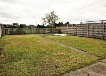 Thumbnail 2 bed semi-detached bungalow for sale in Hambleton Way, York