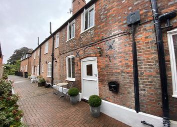New Street, Henley On Thames RG9. 1 bed terraced house