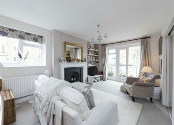 Thumbnail 3 bed flat for sale in Powrie House, Battersea High Street, Battersea, London