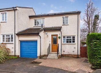 3 bed end terrace house for sale in Braehead Crescent, Barnton, Edinburgh EH4