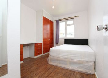 Thumbnail Room to rent in Genoa House, Ernest Street, Stepney Green