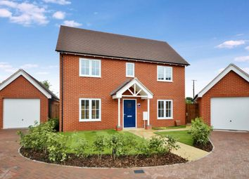 Thumbnail 3 bed detached house to rent in Clifford Smith Drive, Watch House Green, Felsted