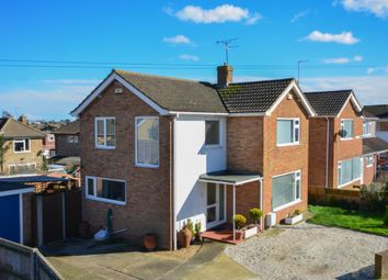 Thumbnail 3 bedroom terraced house for sale in Addelam Road, Deal