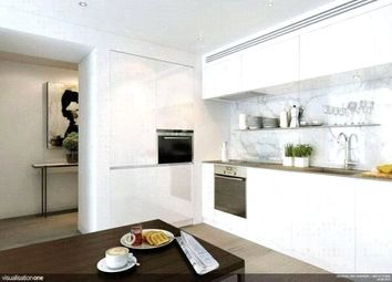 Sky Gardens, 155, Wandsworth Road, London SW8. 1 bed flat