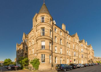 Thumbnail 3 bed flat for sale in Upper Gilmore Place, Edinburgh