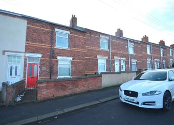 Thumbnail 3 bed terraced house for sale in South Terrace, Horden, Peterlee