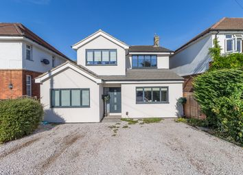 Thumbnail 1 bed detached house for sale in New Road, Broxbourne