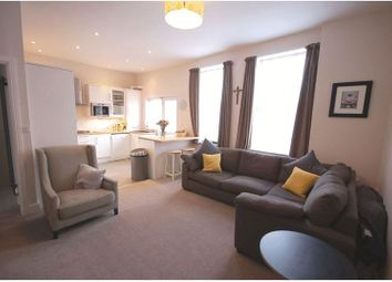 Thumbnail 2 bedroom flat for sale in Myrtle Grove, Jesmond, Newcastle Upon Tyne