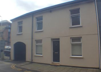 Thumbnail 4 bed end terrace house to rent in Foundry Place, Porth