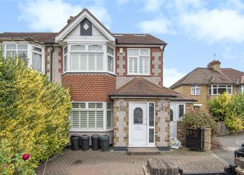 4 bed semi-detached house for sale in Long Lane, Hillingdon, Middlesex UB10