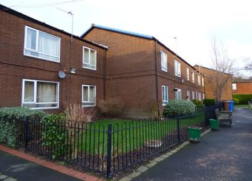Thumbnail 1 bed flat to rent in Iveagh Court, Newbold, Rochdale