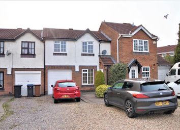 Thumbnail 2 bed town house for sale in Swithland Close, Markfield