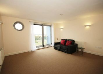 Thumbnail 3 bed flat to rent in Tidenham House, West Thamesmead