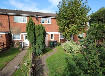 Thumbnail 2 bedroom terraced house to rent in Clayton Drive, Thurmaston, Leicester