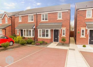 Thumbnail 3 bed semi-detached house for sale in Grove Farm Drive, Adlington, Chorley, Lancashire