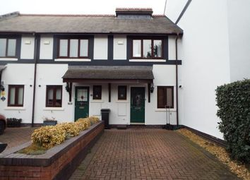 Thumbnail 2 bed end terrace house for sale in Beacons Way, Conwy