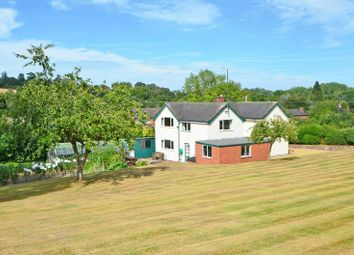 Thumbnail 4 bed detached house for sale in Walk Mill, Near Eccleshall, Staffordshire