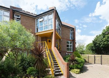 Thumbnail 2 bed flat to rent in Holyoake Court, Bryan Road, London