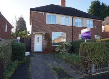 Thumbnail 3 bed semi-detached house for sale in Orpington Road, Kingstanding, Birmingham