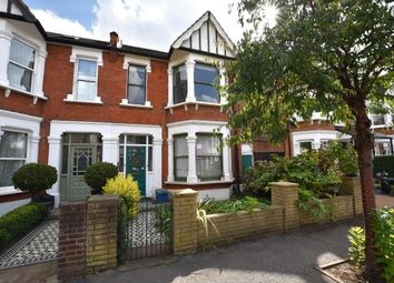 Thumbnail 1 bed flat for sale in Park Road, London
