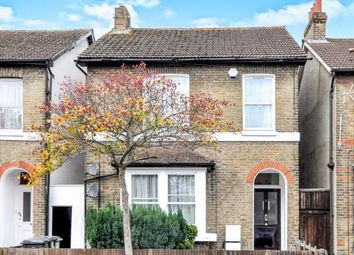 Thumbnail 2 bedroom flat for sale in Alexandra Road, Croydon