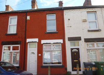 Thumbnail 2 bed property to rent in Silverlea Avenue, Wallasey