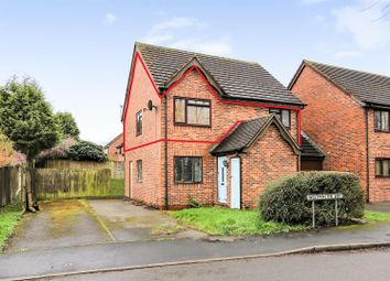 Thumbnail 1 bedroom flat for sale in Westminster Way, Ashby-De-La-Zouch